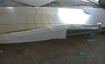 304 stainless steel bright sheet