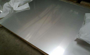 316 Stainless steel cold rolled steel sheet