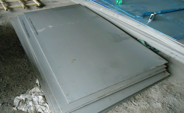 202 stainless steel hot rolled sheet