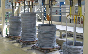 stainless steel strapping wire