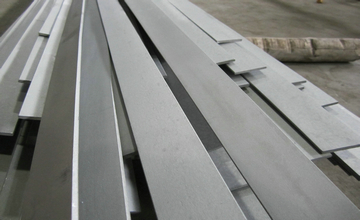 stainless steel hot rolled flat steel