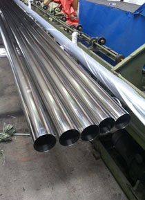 304-stainless-steel-round-pipe